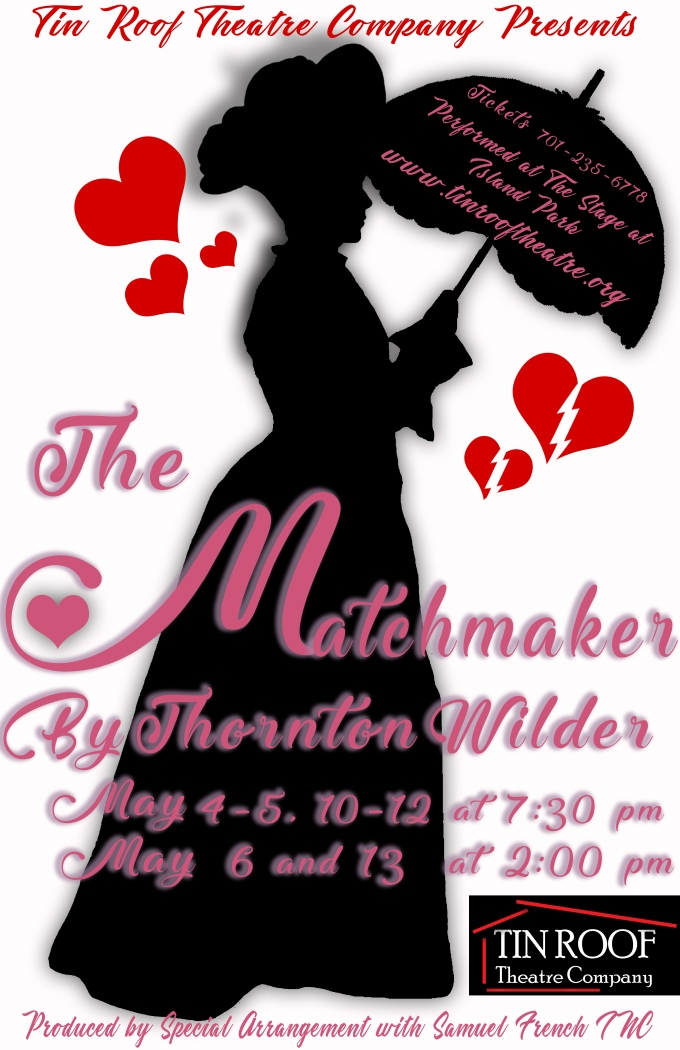 The Matchmaker Poster Proof 8 (3)