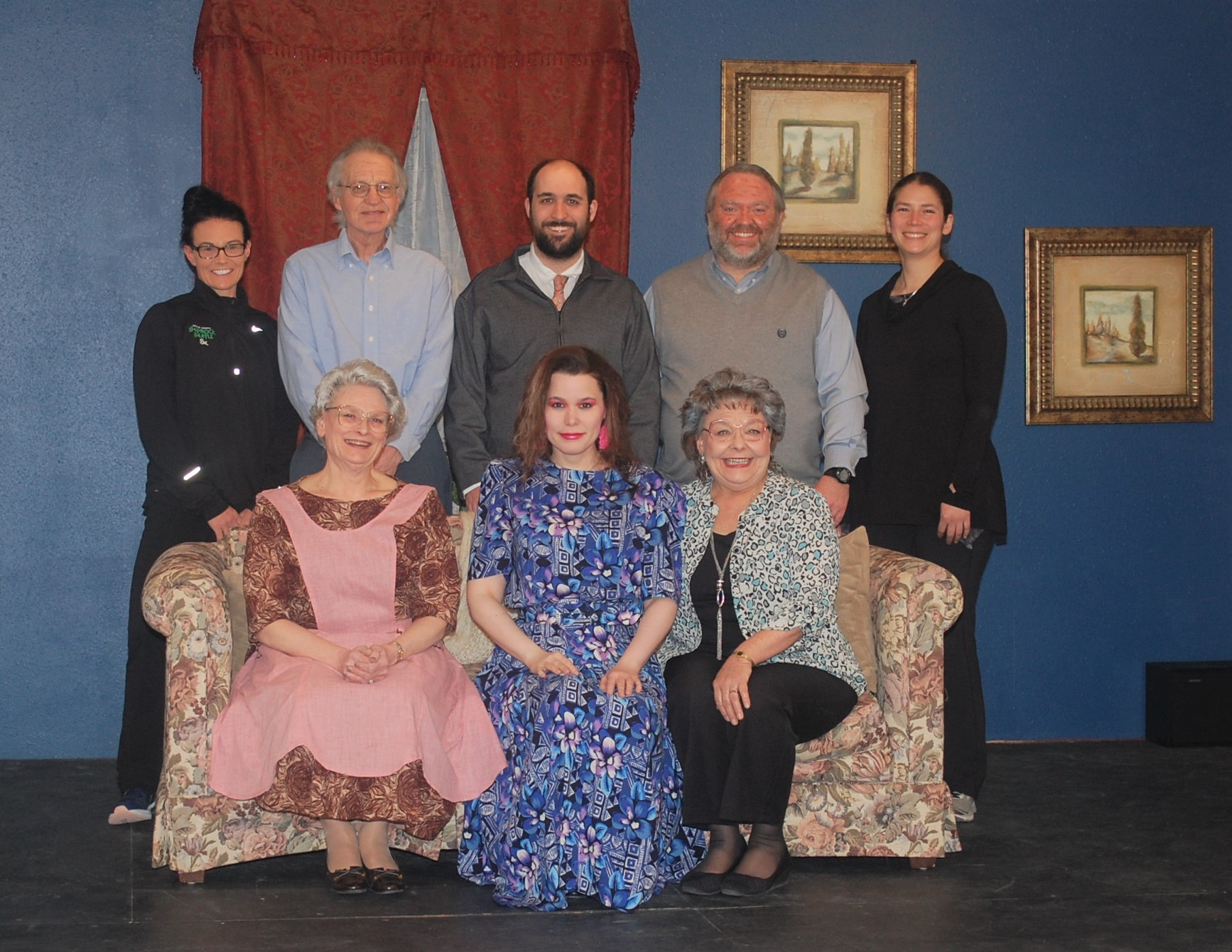 Tin Roof Theatre Company Entertain Enrich Educate